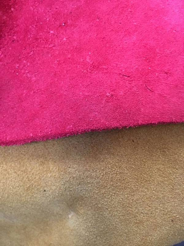 چرم اشبالت دستمالی (CHAMIOS)