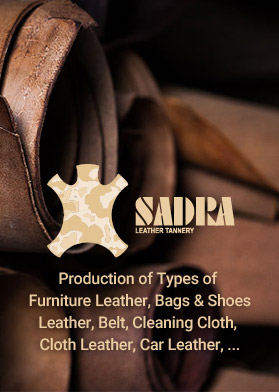 Sadra Leather Tannery